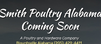 Smith Poultry Alabama